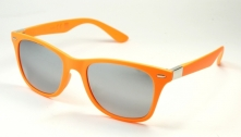 Wayfarer Siders Orange Mirror