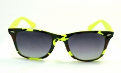 Wayfarer Army Yellow
