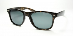 Wayfarer Polarized Tortoise Large