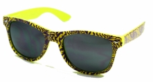 Wayfarer Toky Yellow