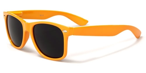 Solglasögon Wayfarer Orange