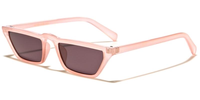 Solglasögon wharf rosa 390e429b23295