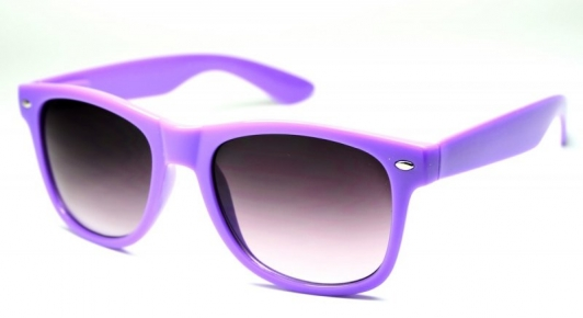 Wayfarer Purple
