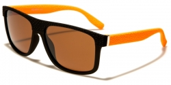 Wayfarer Thick Polariserande Orange