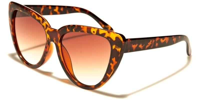 Solglasögon overcatty tortoise 193f9ebedbc1a