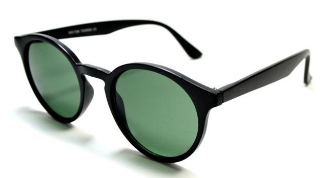 Solglasögon Retro Harry Mattsvart ac8d720866e0b