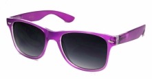 Wayfarer Twoply Purple