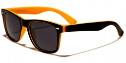 Wayfarer Polariserande Ouk Orange
