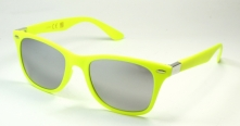 Wayfarer Siders Yellow Mirror
