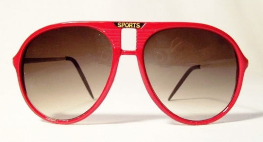 Sport Aviator Red