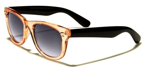 Wayfarer Trans Duo Orange