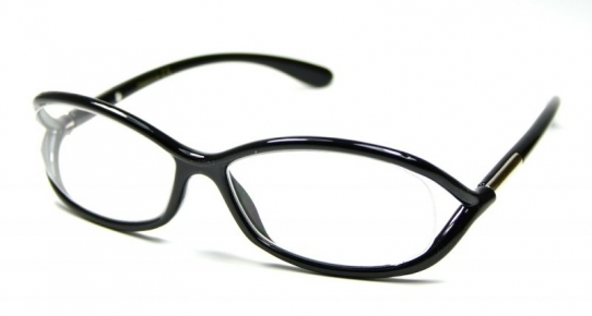 Clear Lens Pam Black