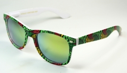Wayfarer Shell Green