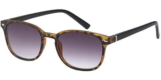 Läsglasögon Retro Sun Tortoise 63dd7b90899b3
