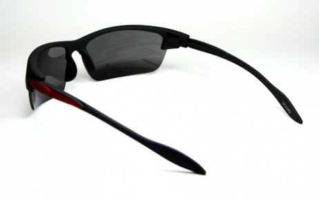 Sport Xpepp Black/Red
