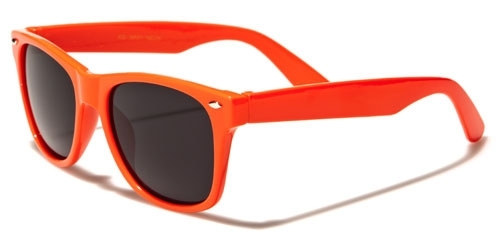 Wayfarer Barn Orange