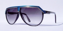 Vintage Icon Black/blue