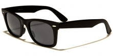 Wayfarer Sharp Svart