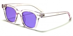 Wayfarer Retro Authentic Lila