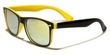 Wayfarer Tropez Yellow
