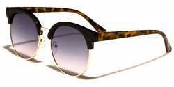 Eyed Retro Cliff Svart Tortoise