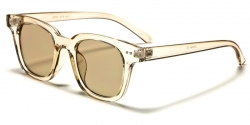 Wayfarer Retro Authentic Transparent