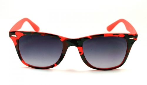 Wayfarer Army Red