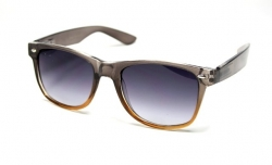 Wayfarer Multicolor Grey/Brown