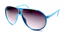 Retro Turbo Shades Blue